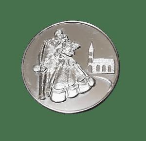Celebratory Coins